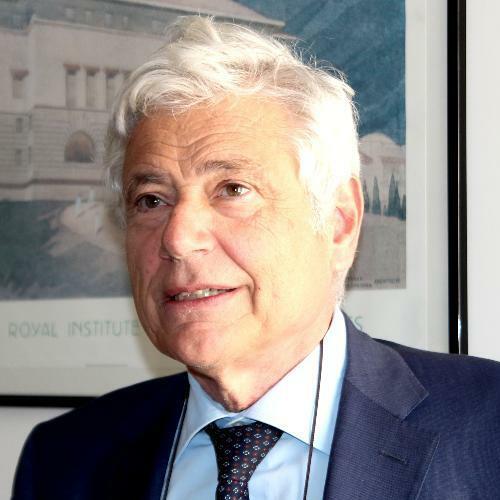 Luigi Fusco Girard
